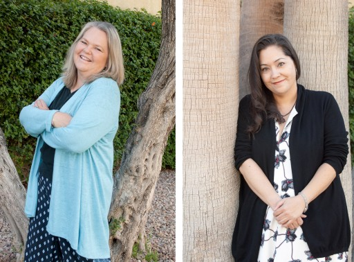 Two Local Industry Veterans Rejoin the 360 Destination Group Palm Springs Team